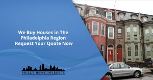 we buy houses in Conshohocken
