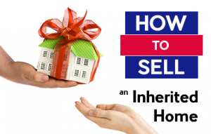 sell inherited home in philadelphia