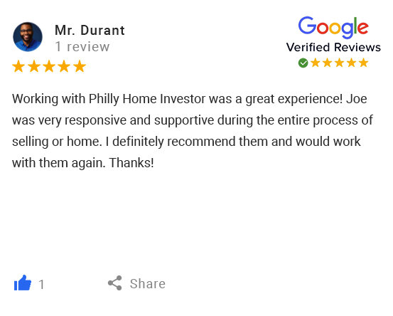 Philly Home Investor Review
