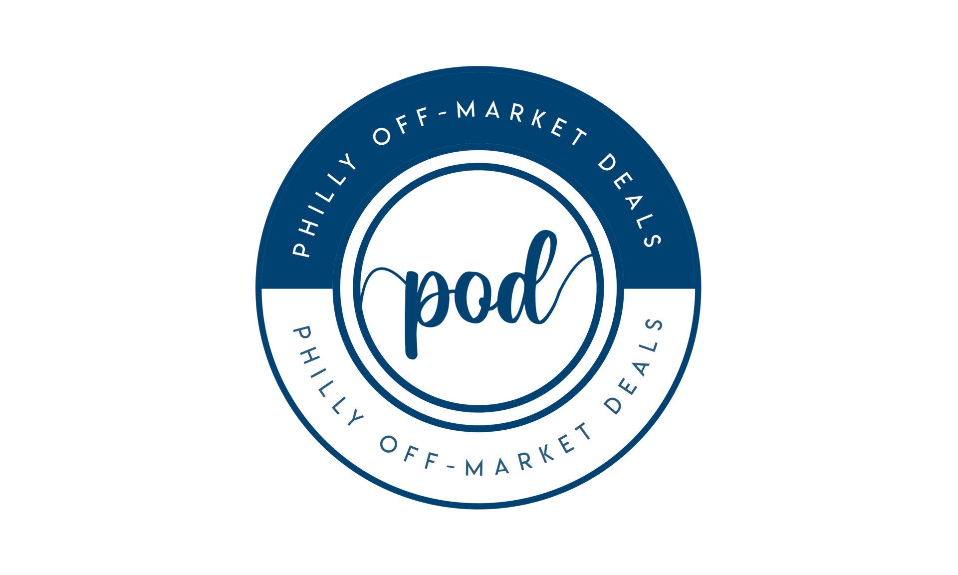 PHILLY OFF-MARKET DEALS logo
