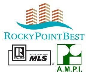 I Buy Rocky Point logo