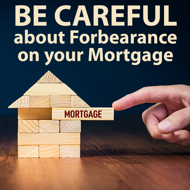 Sell My Omaha House In Forbearance