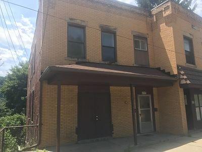 4912 Walnut Street, McKeesport, PA 15132