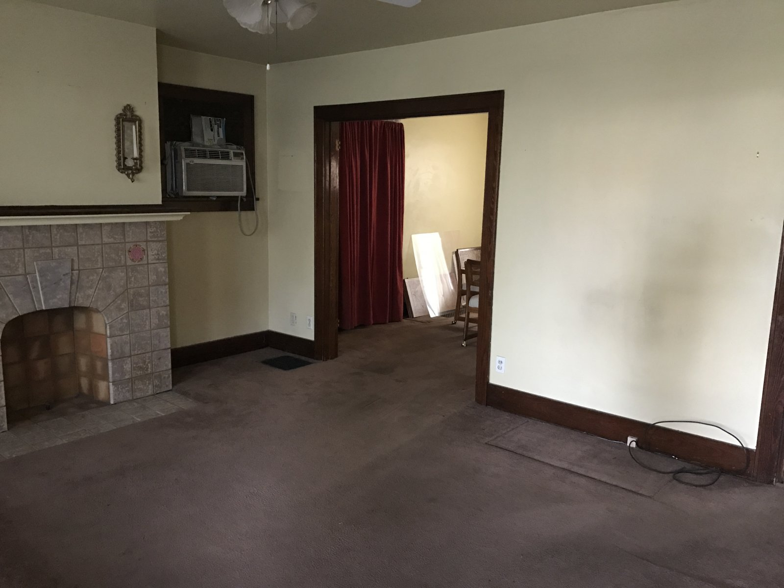 3BR/1BA at 2406 Banker is one of our Homes for Rent in McKeesport, PA