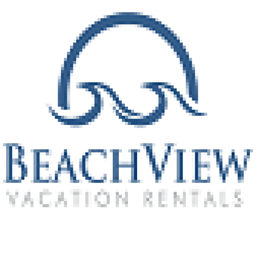 BeachView Rental Income Guaranteed logo