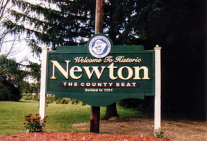 Sell your house fast in Newton New Jersey
