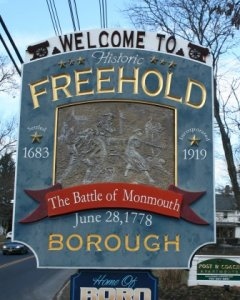 Sell your house fast in Freehold Borough New Jersey