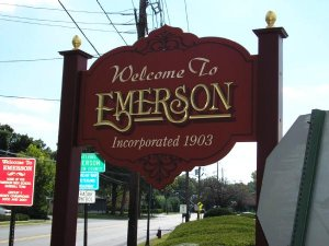 Sell your house fast in Emerson New Jersey