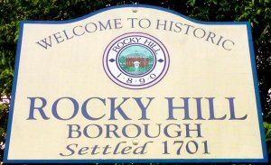 Sell your house fast in Rocky Hill New Jersey