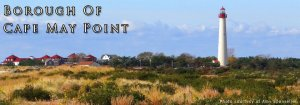 Sell your house fast in Cape May Point New Jersey