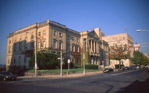 Princeton Foreclosure Auction Location
