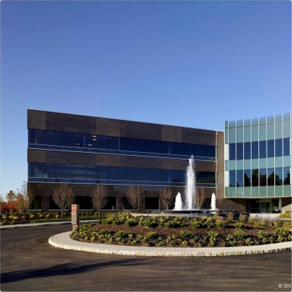 Templar Real Estate Enterprises Headquarters in Princeton NJ