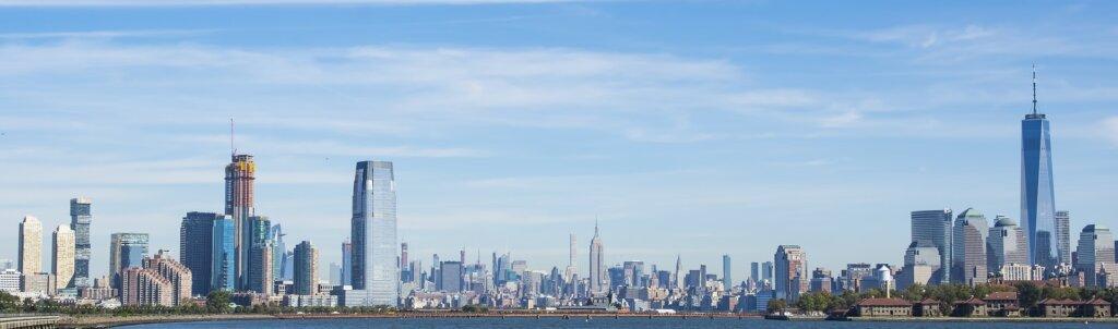 Atlantic City, New Jersey, location of Templar Real Estate Enterprises.