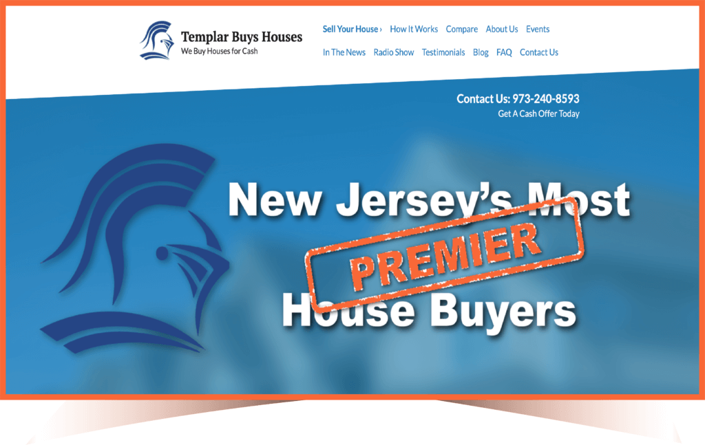 Sell my house fast in NJ step 2