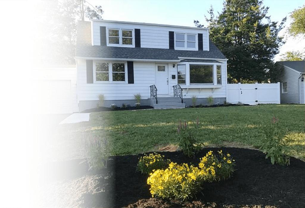 Brunswick, New Jersey house renovation by Templar Real Estate Enterprises