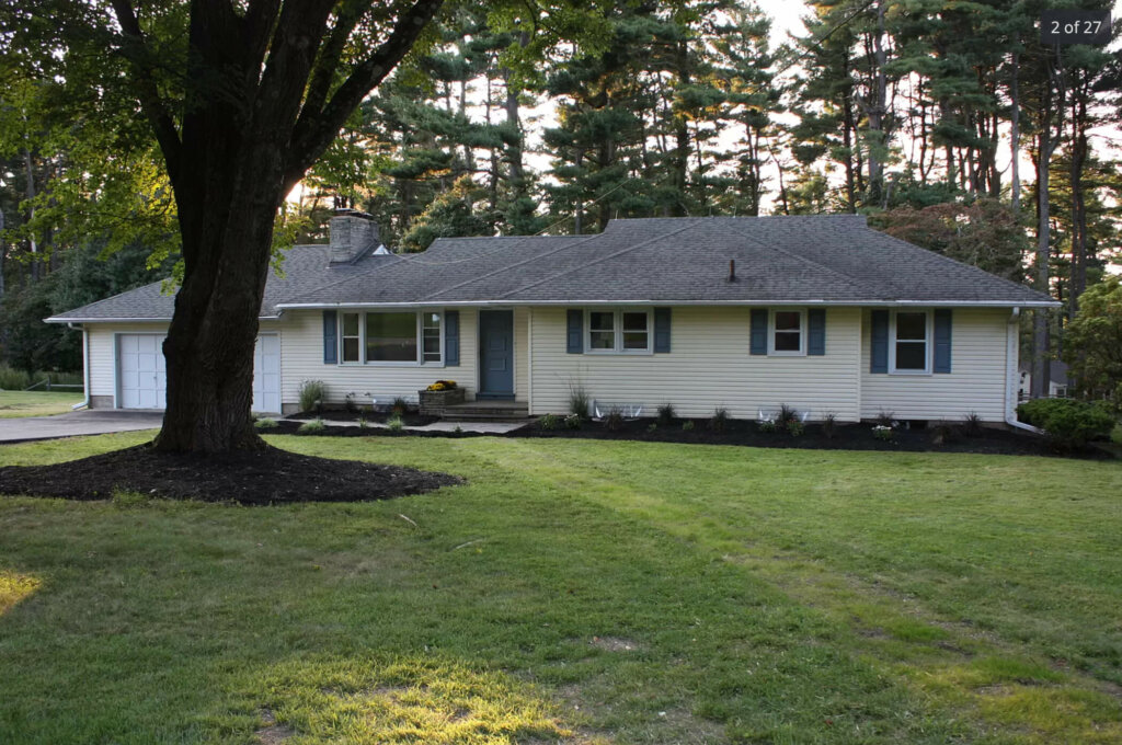 Ewing, New Jersey house for sale by Templar Real Estate Enterprises