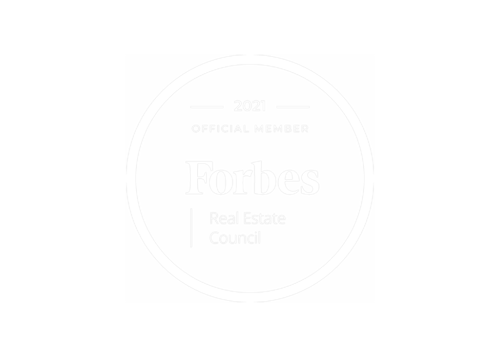 Forbed 2021 Official Member logo