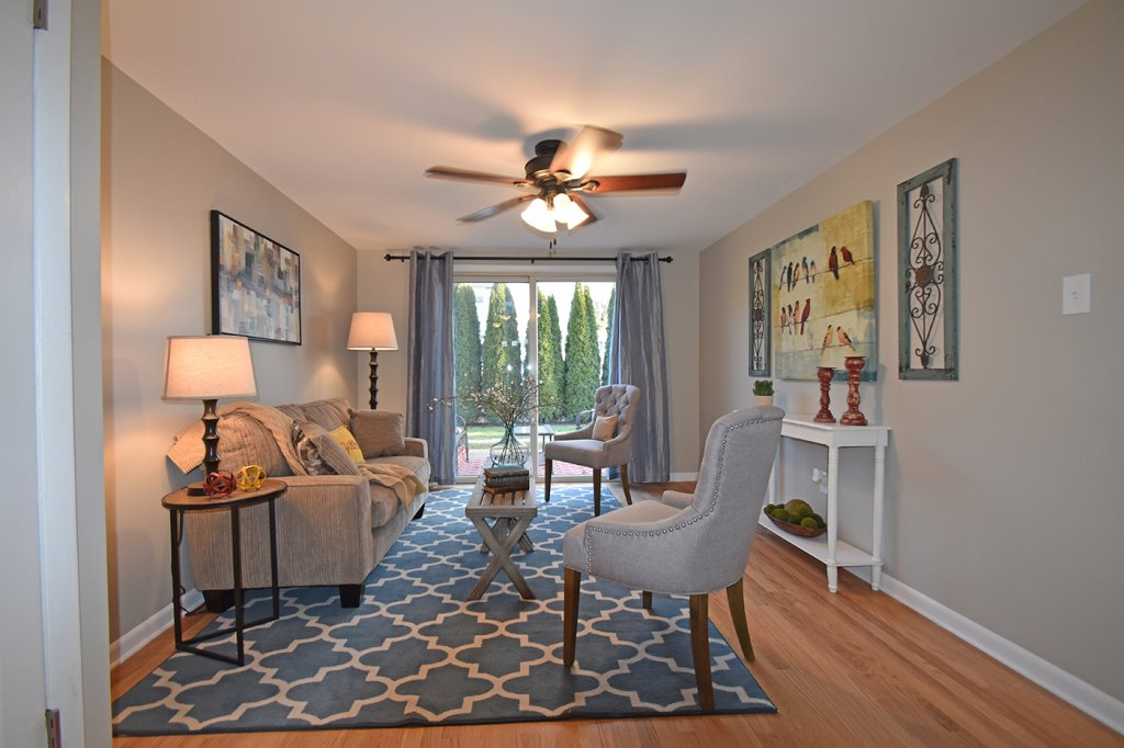 Home Staging in Easton, PA