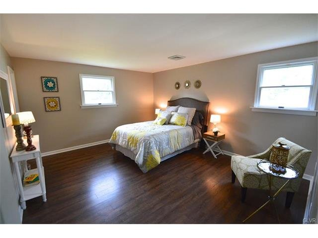 home staging in lehigh valley
