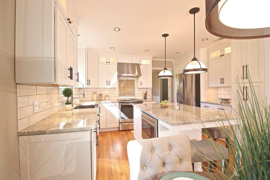 Kitchen Renovation in Allentown, PA