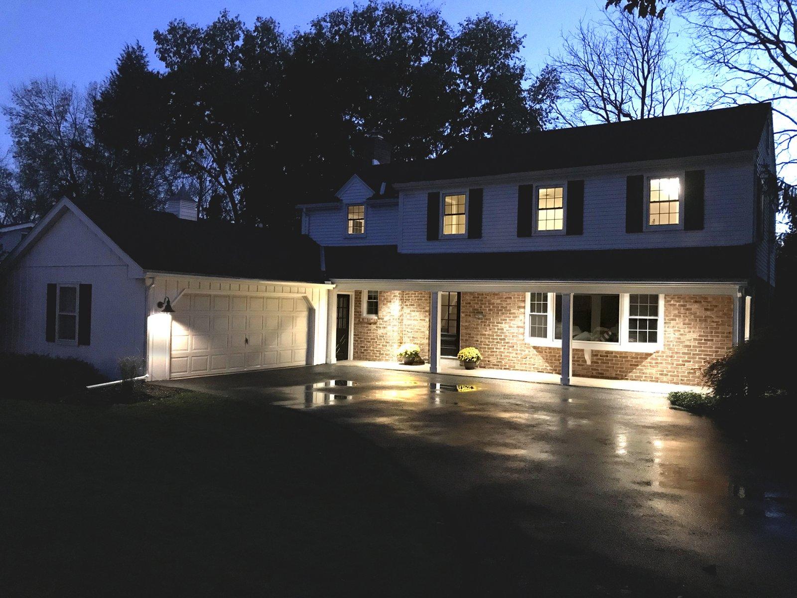Renovation in Allentown, PA