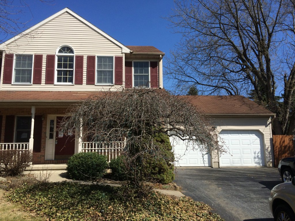 sell house in Easton, PA