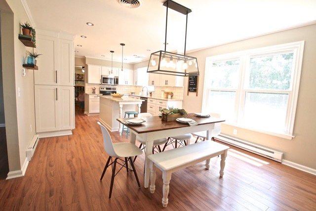 Kitchen Renovation in Nazareth, PA