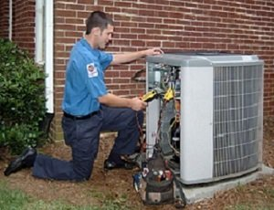AC Repair in Bulverde TX