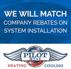 Matching Company Rebates Special