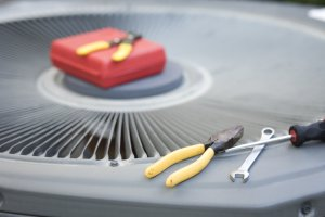 Air Conditioner Service In Stone Oak