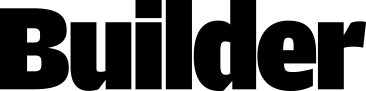 Builder Magazine logo