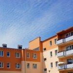 Large Multi-Family Properties
