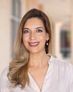 Arlene Bustamante