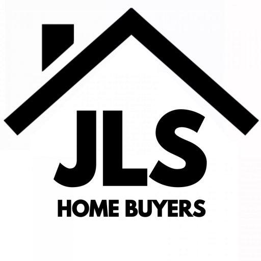 JLS Home Buyers logo