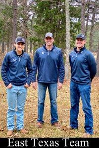 East Texas Team