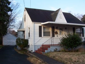 investment properties in Blacksburg VA