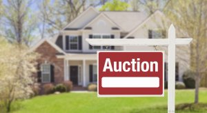 is auctioning your house a good idea?