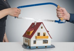 What Happens To Your Property After A Divorce?