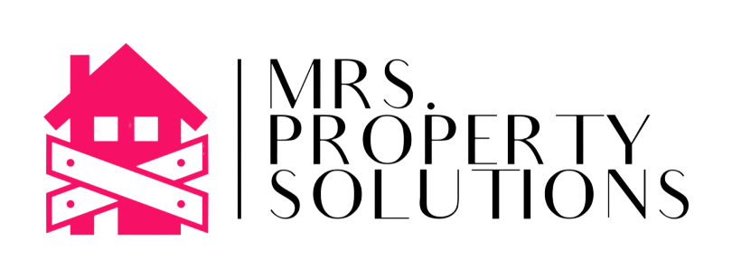 Mrs. Property Solutions logo