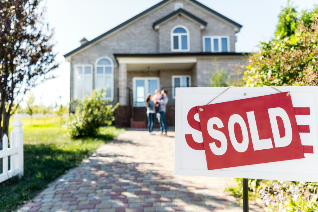 get multiple offers for your house