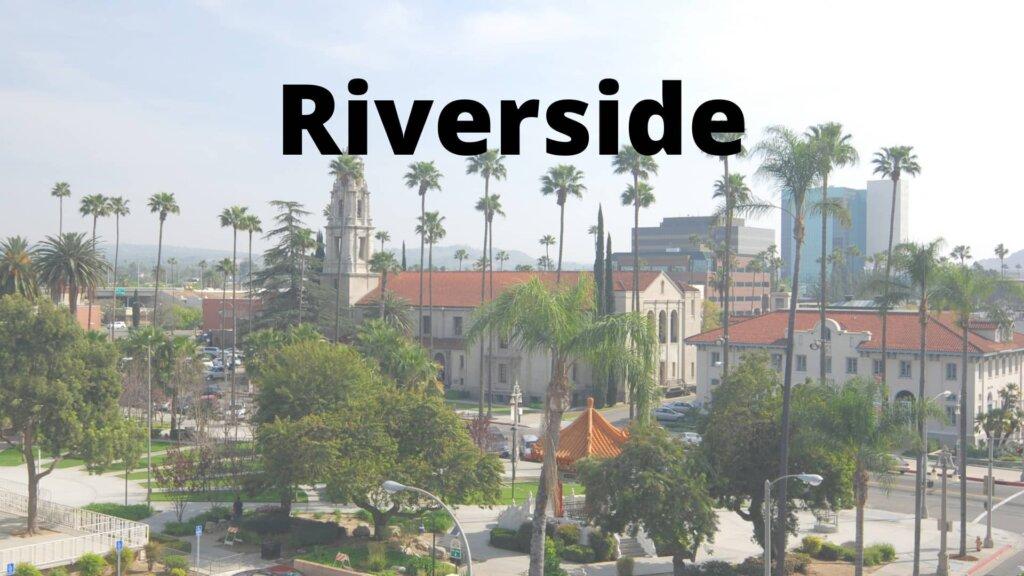 Riverside Buyers