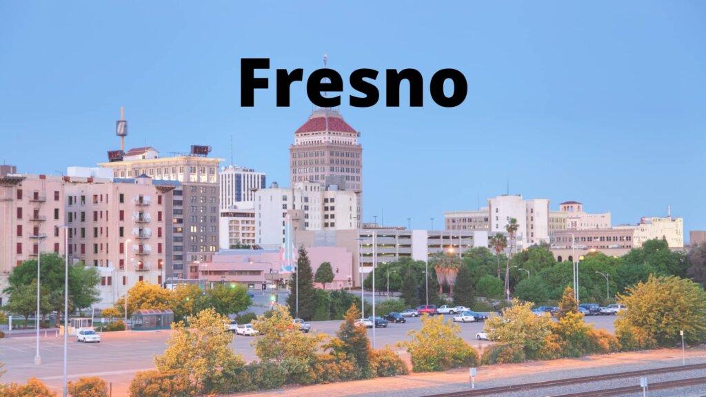 Fast Cash Fresno