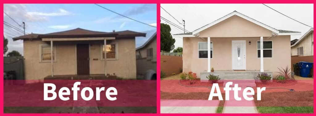 we buy houses in los angeles