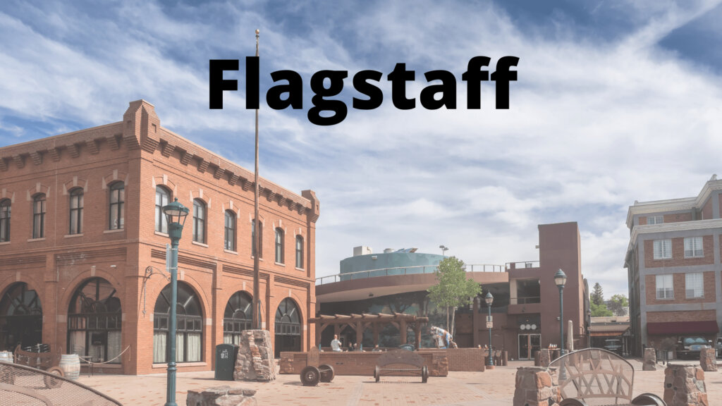 do you need a fast sale for your house in flagstaff