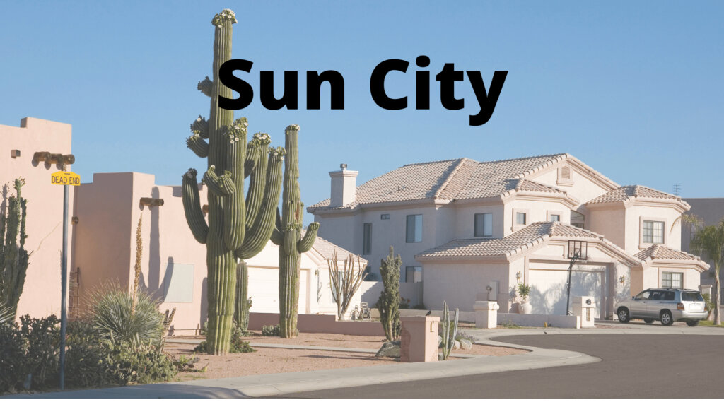 reliable home buyers in sun city