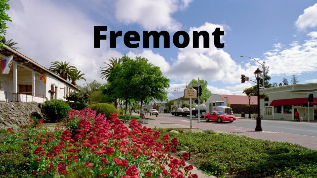 We buy your Fremont House