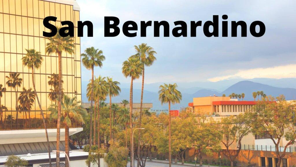 We will buy your house in san bernardino