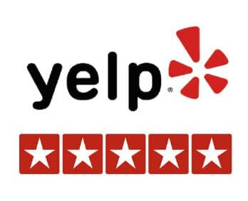 see our yelp reviews
