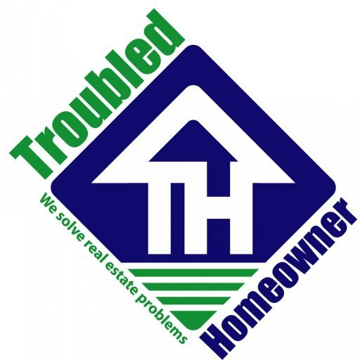 Troubled Homeowner  logo