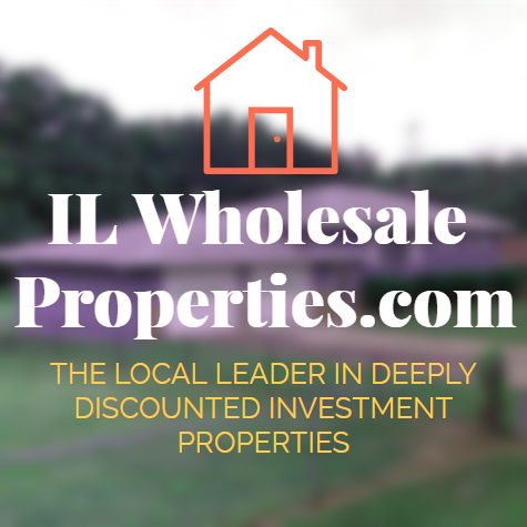 IL Wholesale Properties logo
